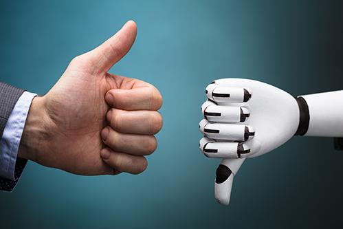 Problemen Met Boekhouden Opgelost Door Een Robotaccountant